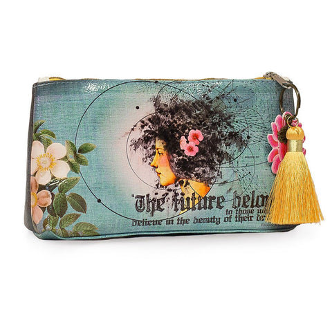 "Small Accessory Bag ""Future Beauty""