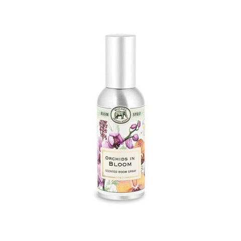 "Home Fragrance Spray ""Orchids in Bloom""