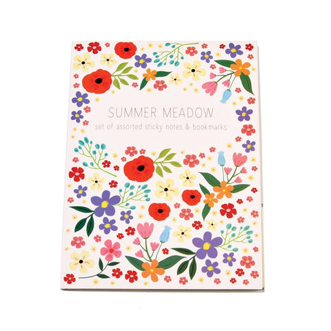 "Summer Meadow Sticky notes|Post-it  ""Summer Meadow"""