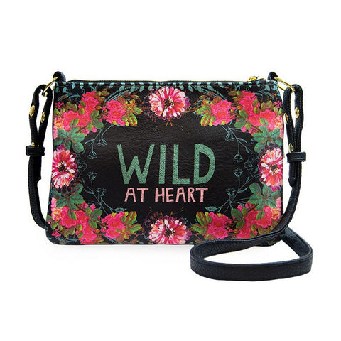 "Crossbody Bag Gypsy Rose|Sac Porté Epaule ""Gypsy Rose"""