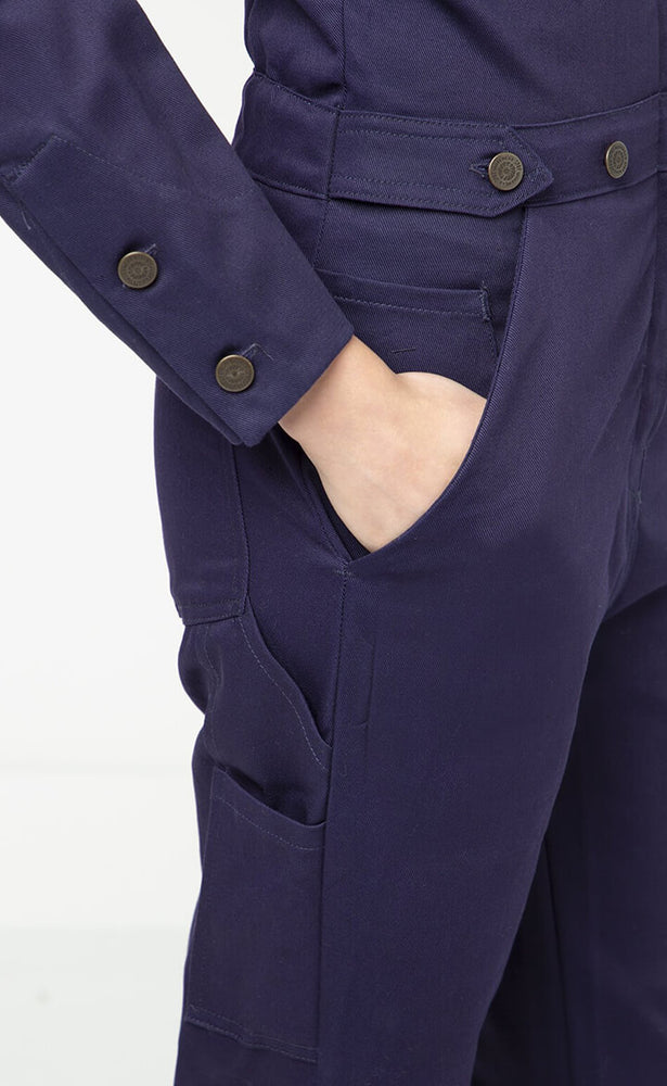 Spry Classic Boiler Suit