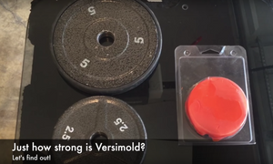 Just How Strong is Versimold? Let's Find Out!