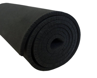 XCEL Neoprene Rubber Roll for Cosplay Armor, DIY Projects, Gaskets 54