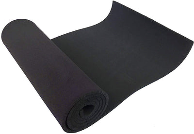 XCEL Neoprene Rubber Roll Weatherproof Anti-Vibration DIY Projects 72
