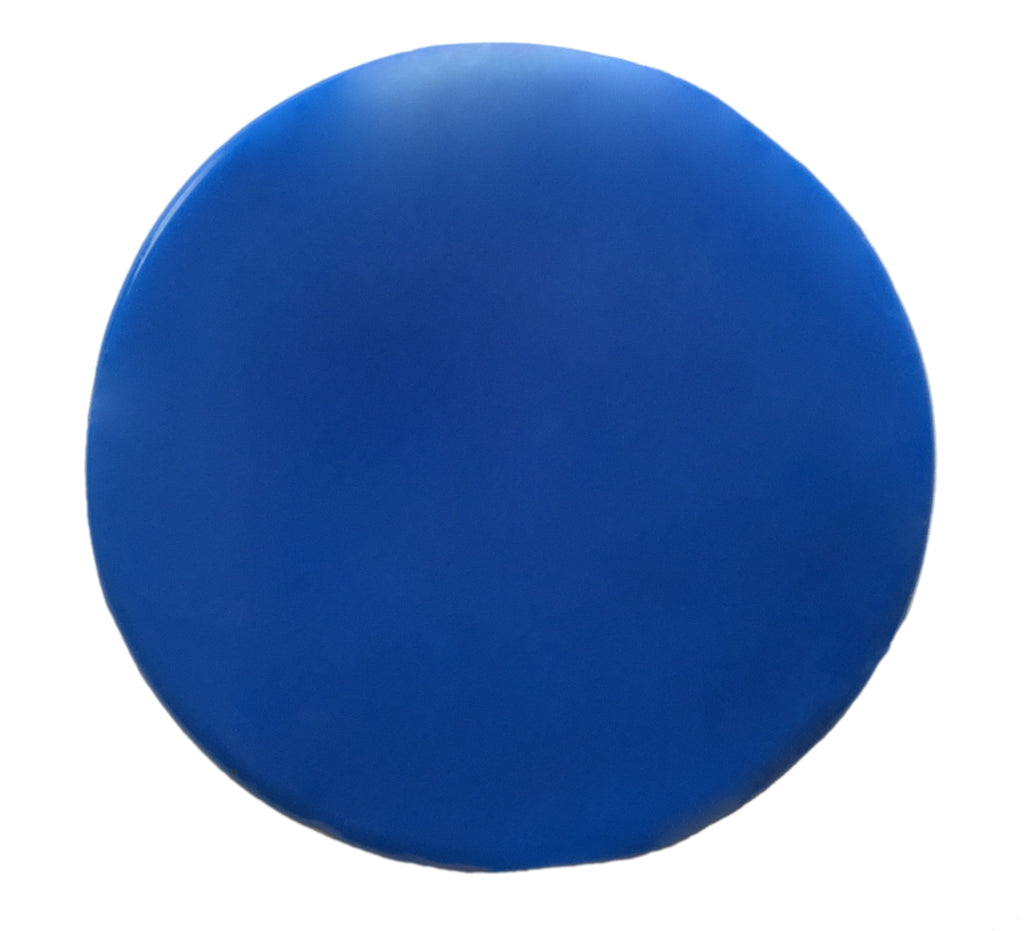 Blue Versimold Moldable Silicone Rubber - 1/3 Lbs. Puck