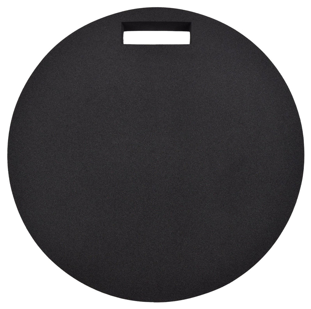 "XCEL Bucket Seat Cushion Stadium Pad Quality, Comfort, and Durability 12"" wide"