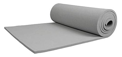 XCEL Extra Soft Cosplay Craft Foam Roll Grey 54