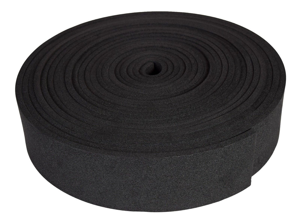 XCEL Concrete Expansion Joint, Size 3/8 in x 4 in x 50 feet