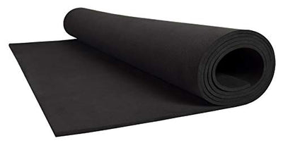 XCEL - Eco-Friendly Yoga Mat, Size 69 Inch x 32 Inch x 3/16 Inch