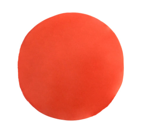 Orange Versimold Moldable Silicone Rubber - 1/3 Lbs. Puck