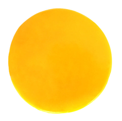 Yellow Versimold Moldable Silicone Rubber - 1/3 Lbs. Puck