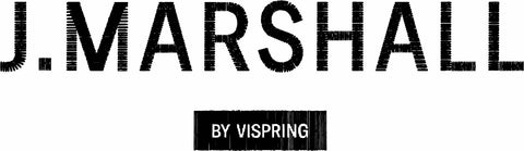 J.Marshall by Vispring