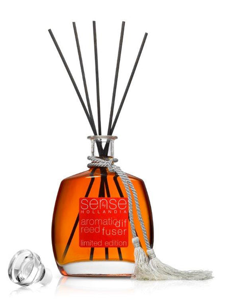 Reed Diffuser, by Hollandia - Exclusively at Rested Sleep Engineering