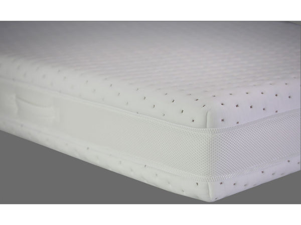 Dual Comfort, by Hollandia - Exclusively at Rested Sleep Engineering