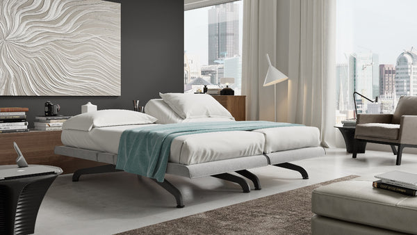 Quadro, by Hollandia - Exclusively at Rested Sleep Engineering