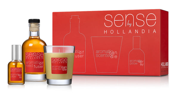 Gift Set, by Hollandia - Exclusively at Rested Sleep Engineering