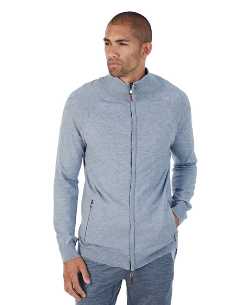 Men's Zip-up