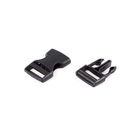 ProTeam 103627  Sternum Strap Buckles (Latch and Keeper)