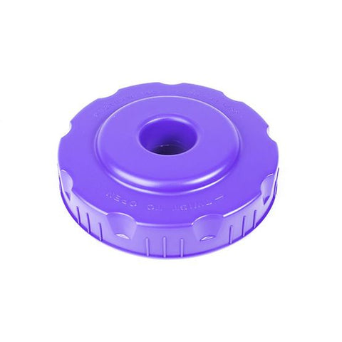 ProTeam 106073 Purple Twist Cap for 6qt Backpack Vacuums