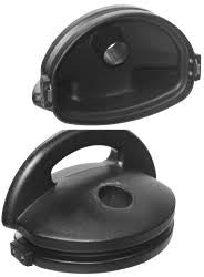 ProTeam 103290 Lid Assembly for Sierra Backpack Vacuum