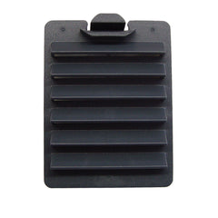 ProTeam 104246 Exhaust Filter Cover for Old Style Upright Vacuums