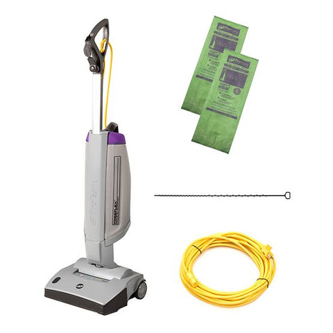 ProTeam 107503 FreeFlex Corded Upright Vacuum