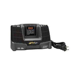ProTeam 107490 ProGuard 18V Battery Charger