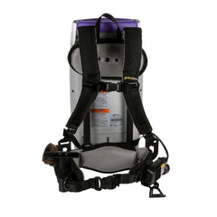 ProTeam 107304 Super Coach Pro 10 HEPA Backpack Vacuum