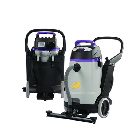 ProTeam 107360 ProGuard 20 Wet/Dry Canister Vacuum