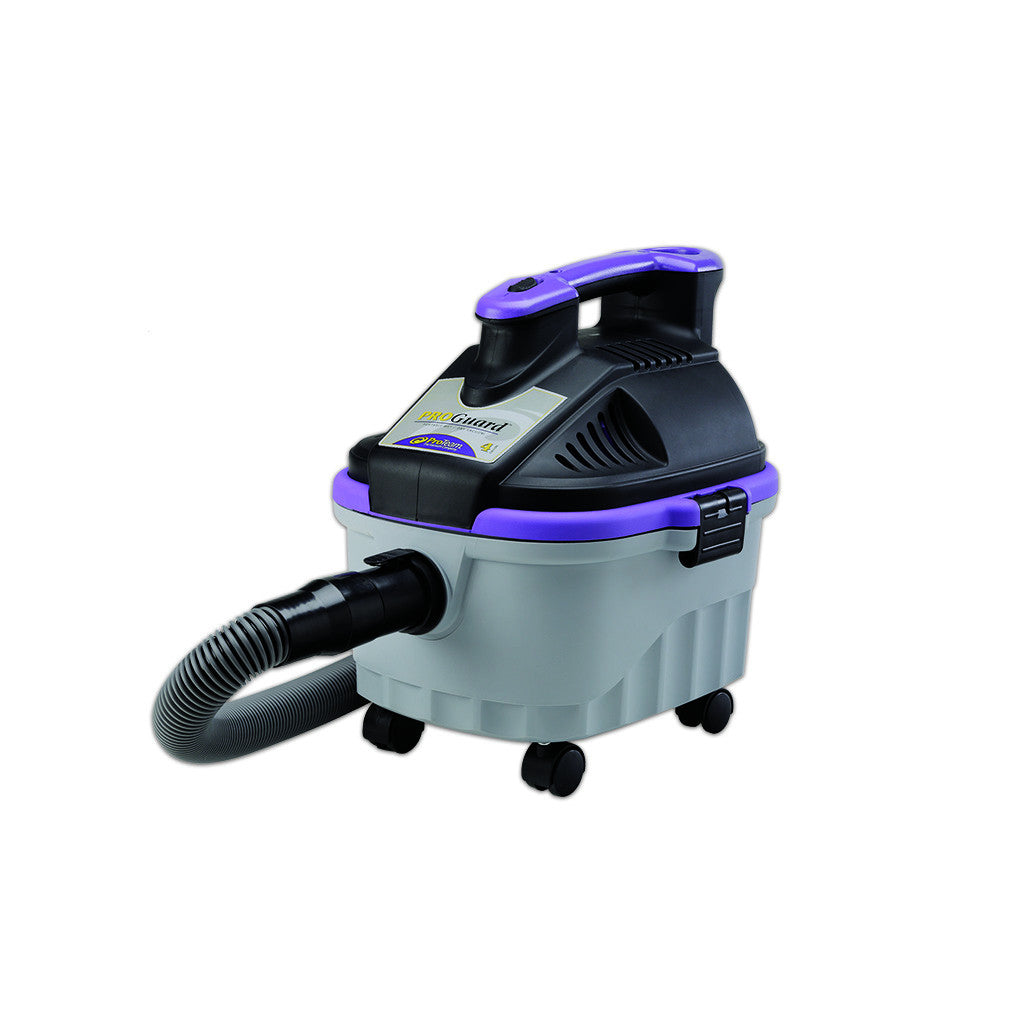 Proteam 107128 Proguard 4 Portable Wet Dry Vacuum The