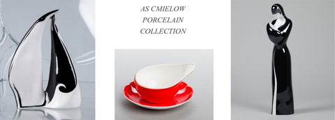 AS Cmielow Porcelain