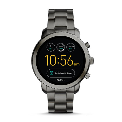 Fossil and Skagen Present Hybrid and Connected Smart Watches