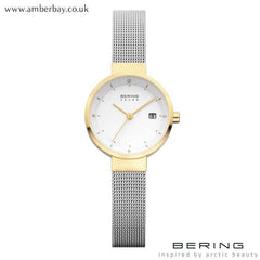 Bering Solar Watch at Amber Bay
