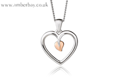 Clogau Gold Heart Necklace