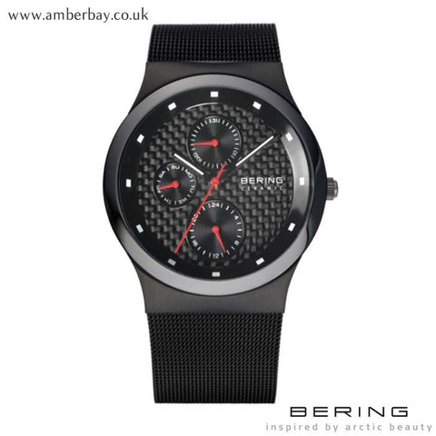 Gents Chronograph Bering Watch 32139-309 at Amber Bay