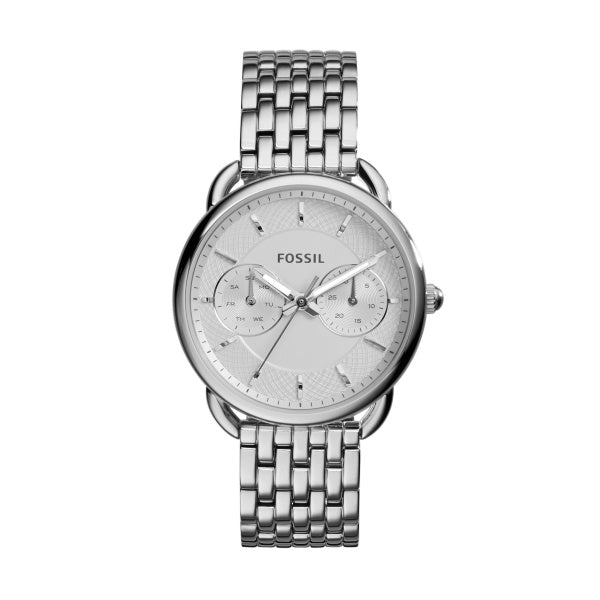Fossil ES3712 Ladies Stainless Steel Tailor Chronograph Watch