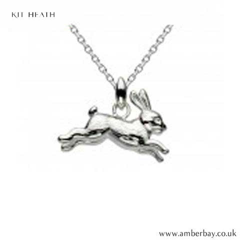 Silver Hare Pendant 9008HP Kit Heath