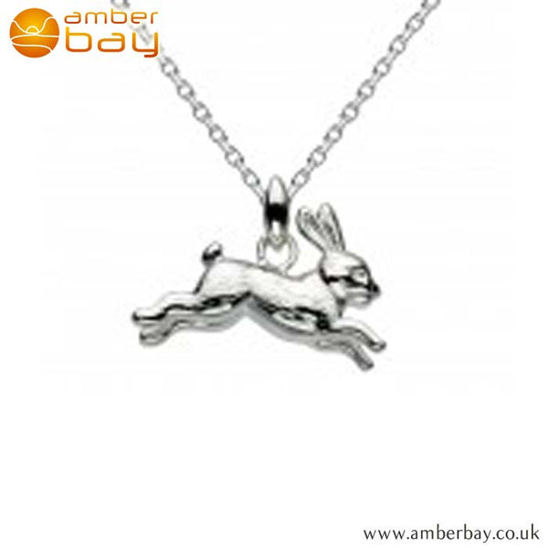 Silver Hare Pendant 9008HP Kit Heath at Amber Bay