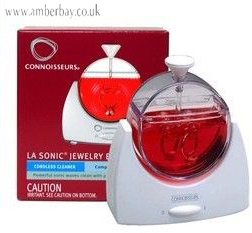 Connoisseirs La Sonic Jewellery Bath
