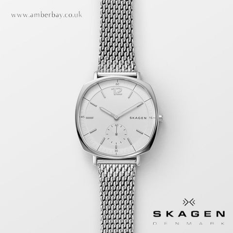 Skagen Ladies Rungsted Steel Mesh Watch SKW2402