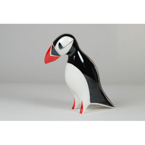 AS Cmielow Puffin Porcelain