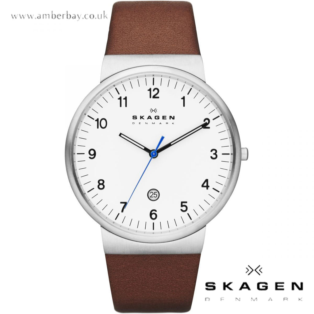 Skagen Gents Ancher Watch SKW6082