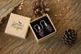Copper Pinecone Earrings - Curious Magpie Jewellery - 5