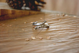 Silver Branch Ring - Curious Magpie Jewellery - 4