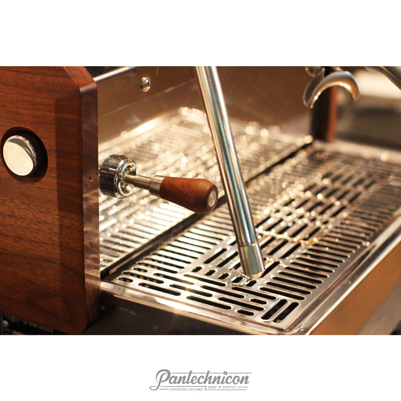 Pantechnicon Steam Lever for La Marzocco GS3