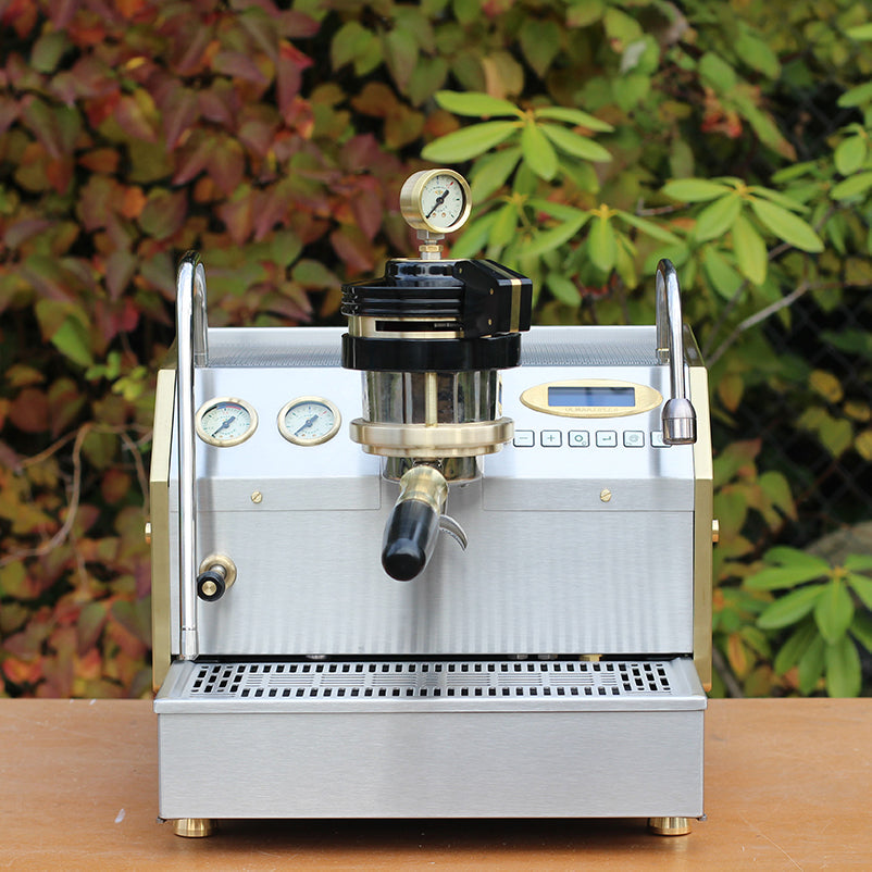 Custom La Marzocco GS3 Estimate Request