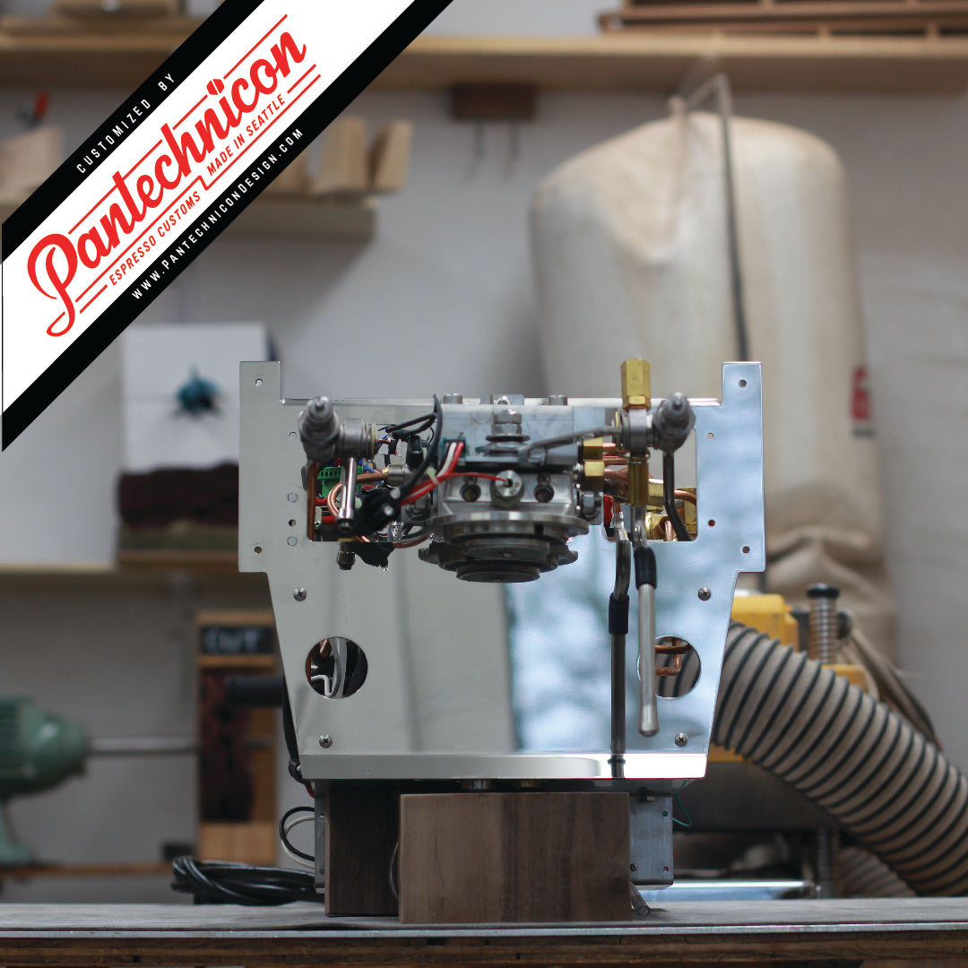 Pantechnicon Maker's Choice Linea Mini