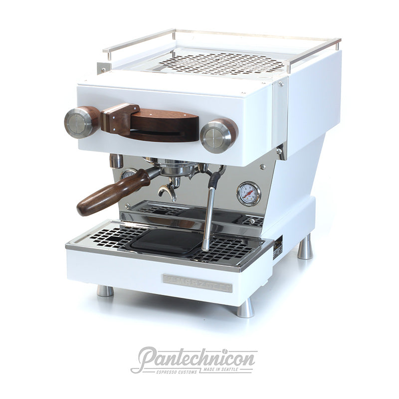 Pantechnicon LIFTOFF Legs for La Marzocco Linea Mini and GS3