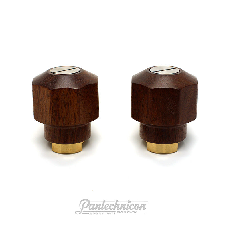 Pantechnicon Steam Knob Set for Linea PB