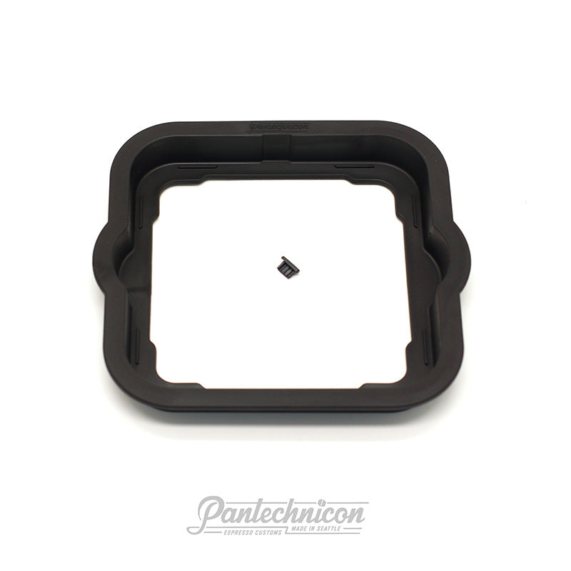Pantechnicon Linea Mini Drain Tray Kit for Acaia Lunar Scale